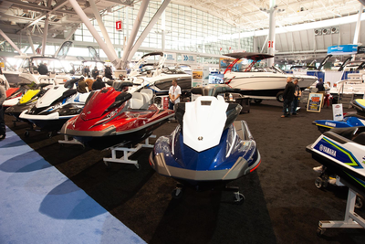 !! Postponed to spring !! NEW ENGLAND BOAT SHOW 2021